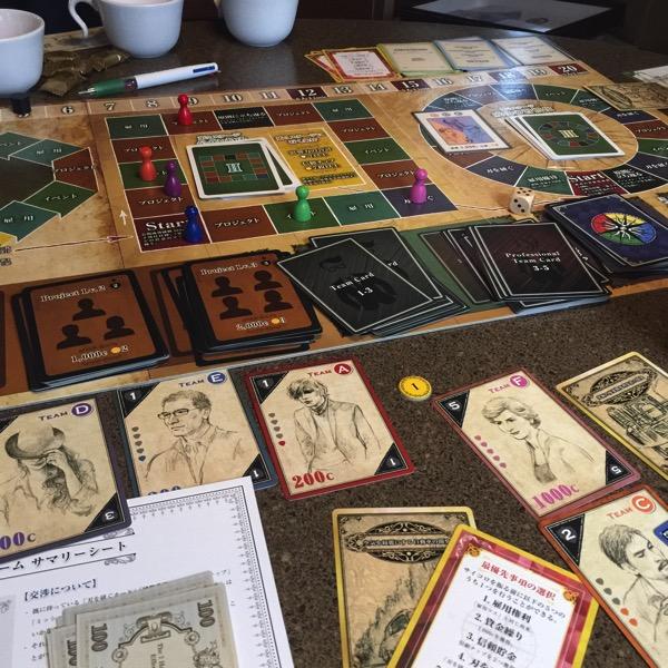 7つの習慣ゲーム