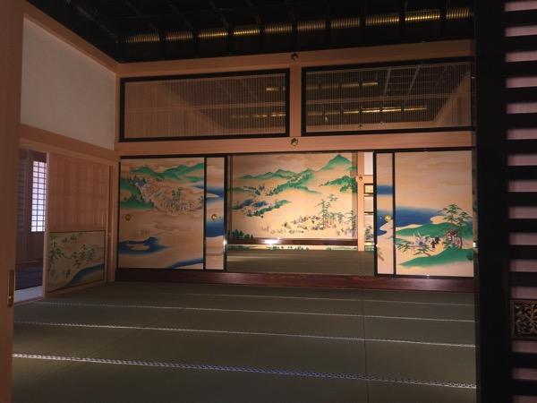 名古屋城本丸御殿6