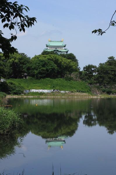 名古屋城6