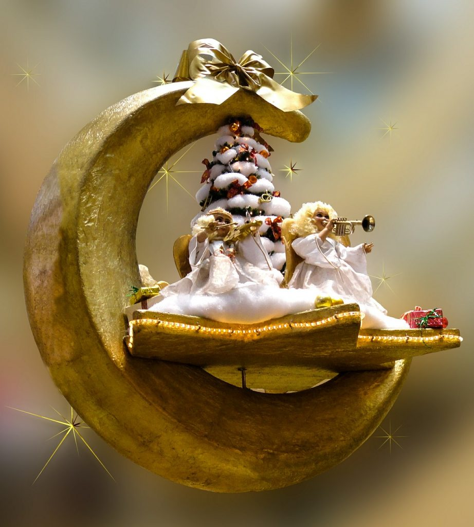 金の装飾品