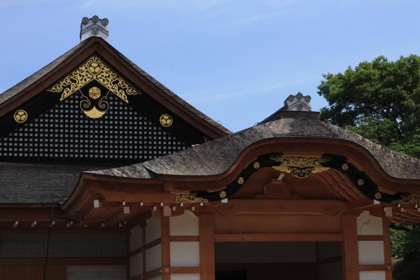 名古屋城本丸御殿11