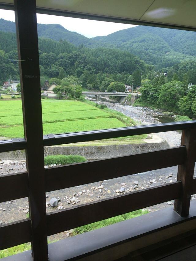 岐阜県高山市 蕎麦正 1