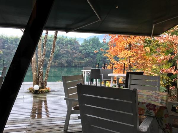 温泉Cafe 湖畔遊 3