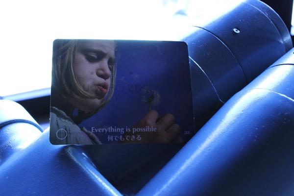 Points of Youのカードを使った写真会4