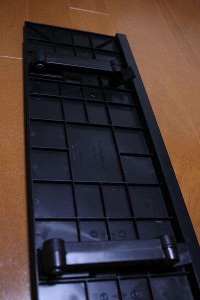 キングジム ディスプレイボード 黒 DB 500クロ4