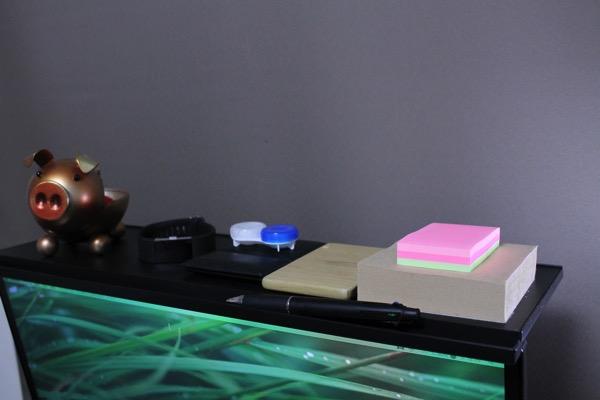キングジム ディスプレイボード 黒 DB 500クロ6