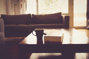 小説とコーヒー