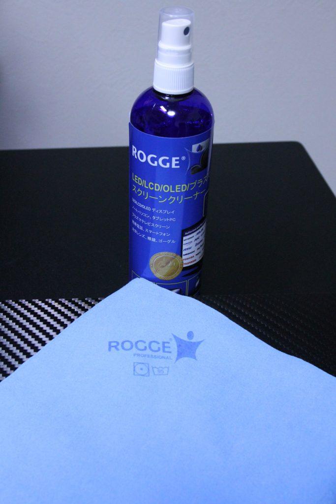 ROGGE DUO-Clean