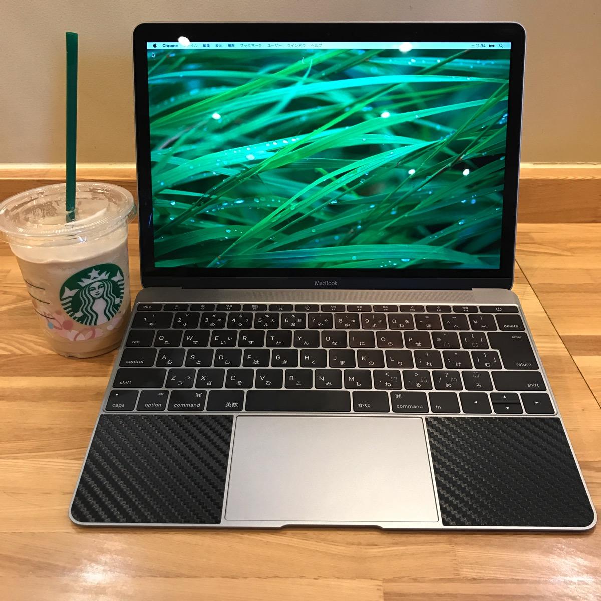 MacBookが僕の相棒 3