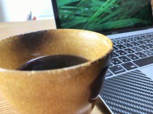 Macとコーヒー