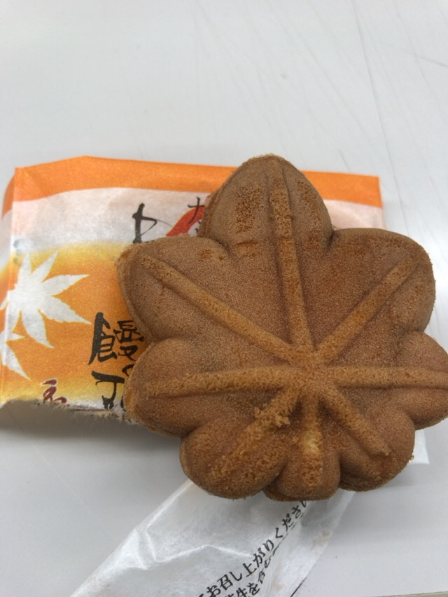 広島土産「もみじ饅頭(広島香月さん)」のカープ愛に脱帽