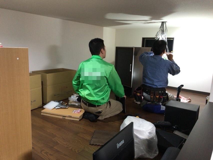 引越し先の壁コンセント(1ヶ所だけ)に電気が通ってない!修復までの全行程を紹介!