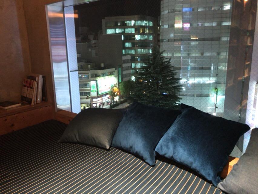 池袋の泊まれる本屋 BOOK AND BED TOKYO への宿泊レビュー 6