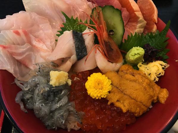 激ウマ海鮮3