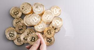 仮想通貨(ビットコイン)で資産運用