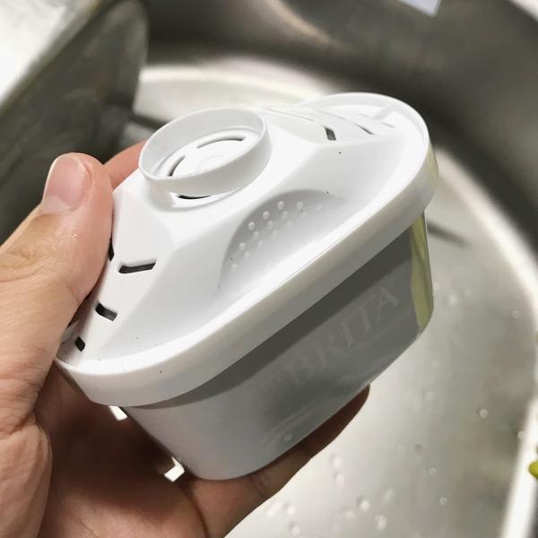 飲料代を節約 水道水をろ過して美味しい水が作れるBRITAの浄水ポット 10
