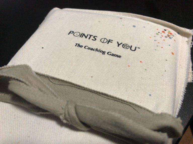 Points of Youコーチングゲーム