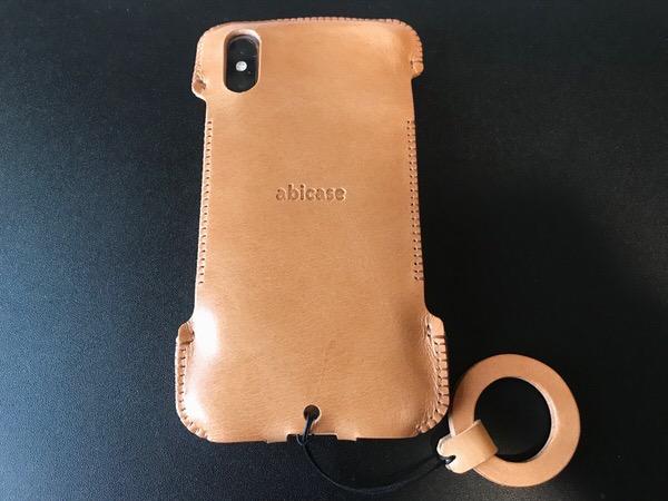 IPhoneXS abicase2